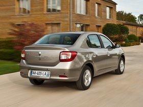 Ver foto 6 de Renault Symbol 2013