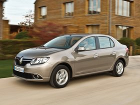 Ver foto 5 de Renault Symbol 2013