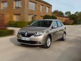 Ver foto 3 de Renault Symbol 2013