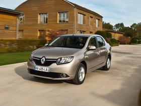 Ver foto 2 de Renault Symbol 2013