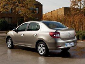 Ver foto 17 de Renault Symbol 2013