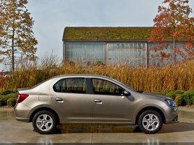 Ver foto 16 de Renault Symbol 2013