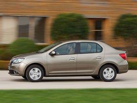 Ver foto 11 de Renault Symbol 2013