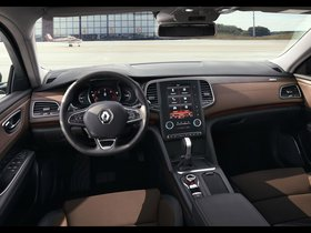 Ver foto 21 de Renault Talisman 2015