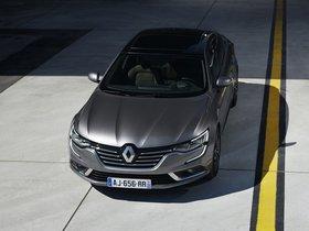 Ver foto 8 de Renault Talisman 2015