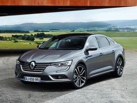 Ver foto 7 de Renault Talisman 2015