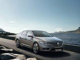 Ver foto 4 de Renault Talisman 2015