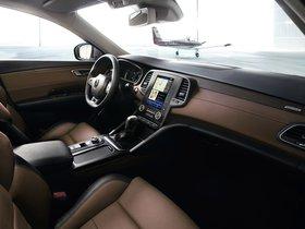 Ver foto 20 de Renault Talisman 2015