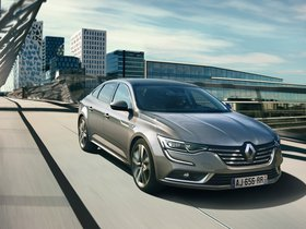 Fotos de Renault Talisman