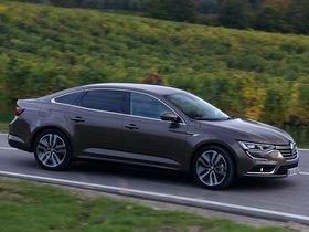 Ver foto 29 de Renault Talisman 2015