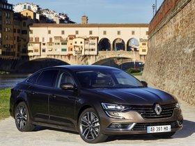 Ver foto 27 de Renault Talisman 2015