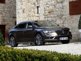Ver foto 26 de Renault Talisman 2015