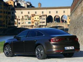 Ver foto 25 de Renault Talisman 2015