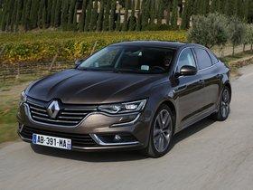 Ver foto 23 de Renault Talisman 2015