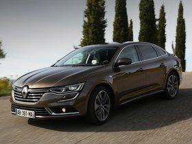 Ver foto 22 de Renault Talisman 2015