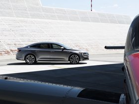 Ver foto 18 de Renault Talisman 2015