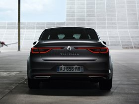 Ver foto 13 de Renault Talisman 2015