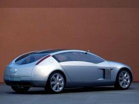Ver foto 2 de Renault Talisman Concept 2001