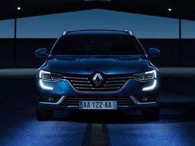 Ver foto 16 de Renault Talisman Sports Tourer 2015