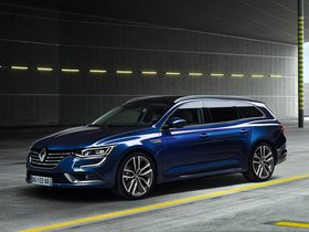 Renault Talisman S.t. Dci Blue Limited 88kw
