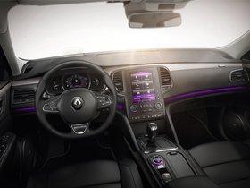 Ver foto 29 de Renault Talisman Initiale Paris 2015