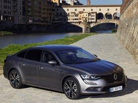 Ver foto 27 de Renault Talisman Initiale Paris 2015