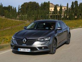 Ver foto 22 de Renault Talisman Initiale Paris 2015
