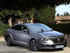 Ver foto 16 de Renault Talisman Initiale Paris 2015