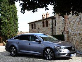 Ver foto 15 de Renault Talisman Initiale Paris 2015