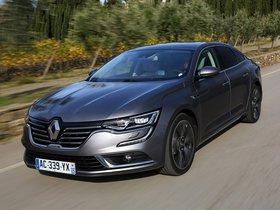 Ver foto 13 de Renault Talisman Initiale Paris 2015
