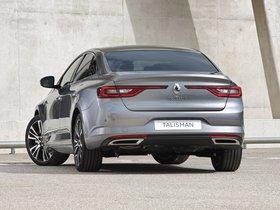 Ver foto 5 de Renault Talisman Initiale Paris 2015