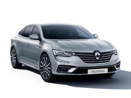 Renault Talisman 1.3 Tce Gpf Executive Edc 116kw
