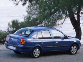 Ver foto 2 de Renault Thalia 2001