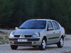 Ver foto 1 de Renault Thalia 2001