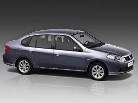 Ver foto 5 de Renault Thalia Symbol 2008