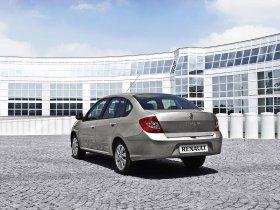 Ver foto 4 de Renault Thalia Symbol 2008