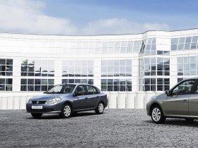Ver foto 2 de Renault Thalia Symbol 2008