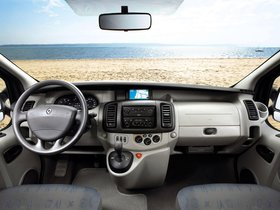 Ver foto 19 de Renault Trafic 2006
