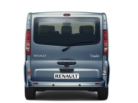 Ver foto 10 de Renault Trafic 2006