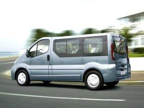 Ver foto 9 de Renault Trafic 2006