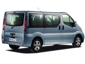 Ver foto 5 de Renault Trafic 2006