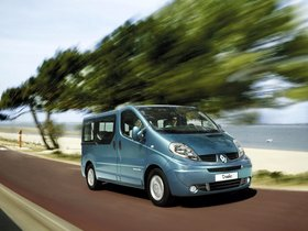 Ver foto 3 de Renault Trafic 2006