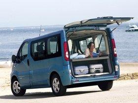 Ver foto 14 de Renault Trafic 2006