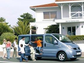 Ver foto 12 de Renault Trafic 2006