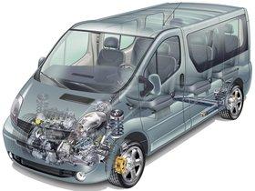 Ver foto 11 de Renault Trafic 2006