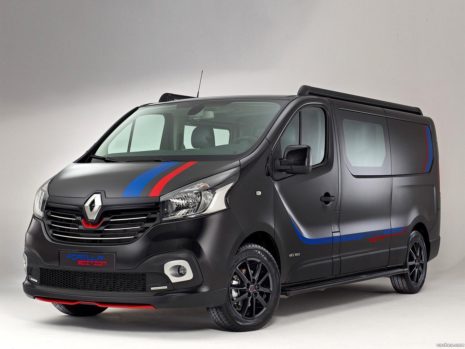 Foto 0 de Renault Formula Edition 2015