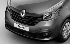Ver foto 10 de Renault Trafic Furgón 2014