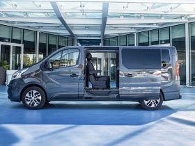 Ver foto 8 de Renault Trafic Spaceclass 2019
