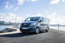 Ver foto 6 de Renault Trafic Furgón 2019