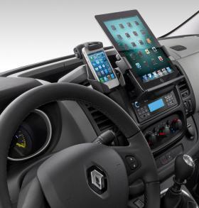 Ver foto 7 de Renault Trafic Combi 2014